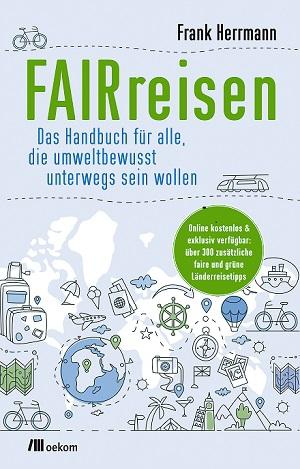 FAIRreisen von Frank Herrmann