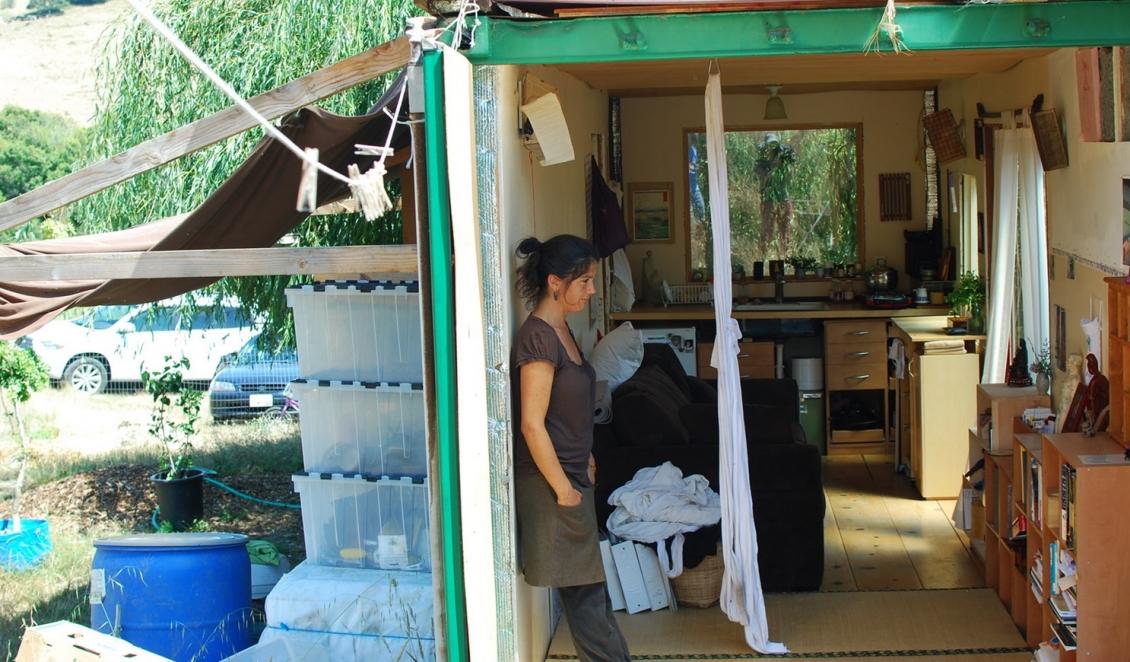 Tiny House Der Grosse Traum Vom Eigenheim In Mini Umweltnetz Schweiz