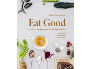 Buch «Eat good»