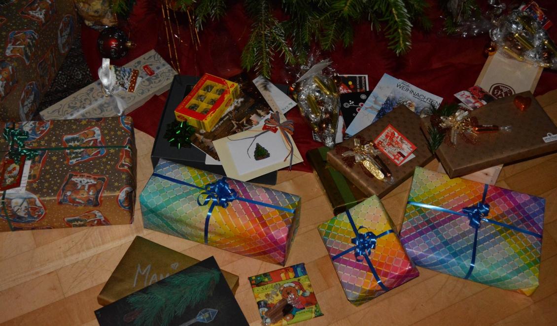 Tipps was man zu Weihnachten nachhaltiges schenken kann > umweltnetz ...