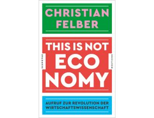 Buch «This is not Economy»