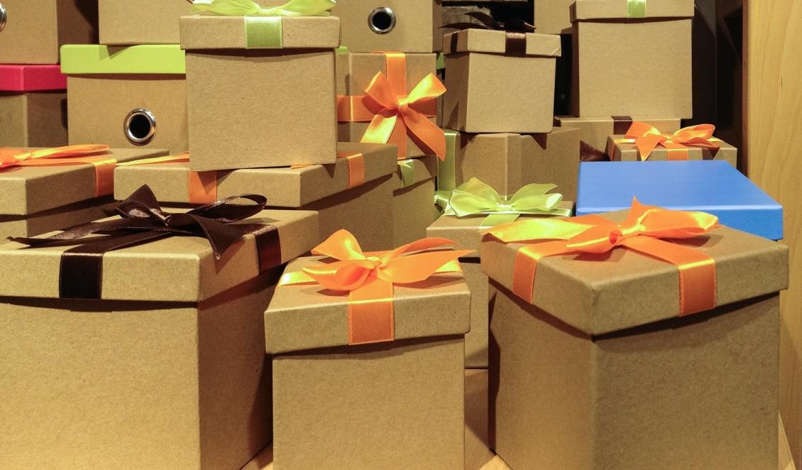 """40-mal Weihnachten in 20 Jahren: Aktion """"2 x Weihnachte > umweltnetz ..."""