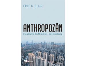 Buch «Anthropozän»