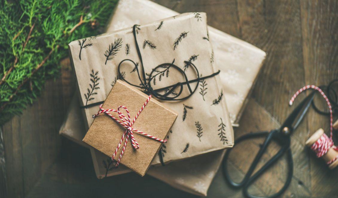 Alternativen zu herkömmlichem Geschenkpapier > umweltnetz-schweiz